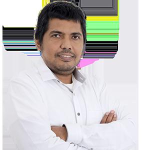Zakaria Rahman