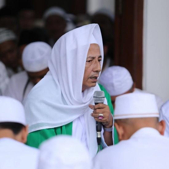 Muhammad Luthfi Bin Yahya Uloom Indonesia